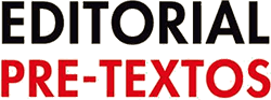 Logo Editorial Pre-Textos