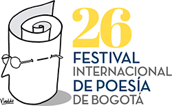 Festival Internacional de Poesía de Bogotá 2018
