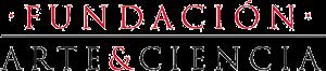 Logo Fundación Arte & Ciencia