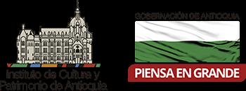 Instituto de Cultura y Patrimonio de la Gobernación de Antioquia
