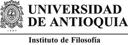 Logo Instituto de Filosofía - Universidad de Antioquia