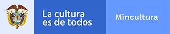 Logo del Ministerio de Cultura 2019