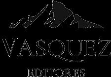 Logo Vásquez Editores