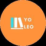 Logo «Yo leo»