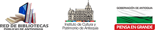 Logos Gobernación de Antioquia