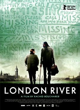 London River - Rachid Bouchareb