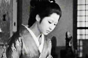 Los amantes crucificados - Kenji Mizoguchi