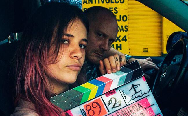Los días de la ballena - Catalina Arroyave