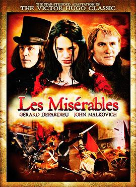Los miserables - Josée Dayan