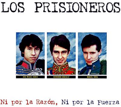 Los Prisioneros de Chile