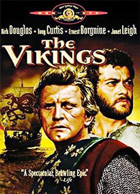 Los vikingos - Richard Fleischer