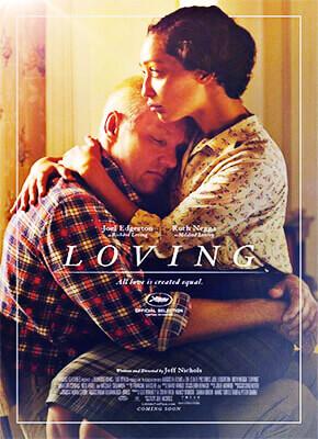 El matrimonio Loving - Jeff Nichols