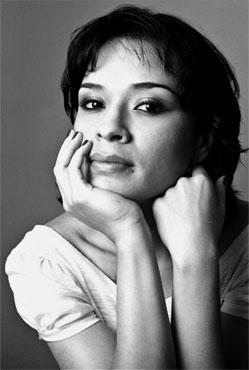 Lucía Estrada - Foto por Jairo Ruiz Sanabria