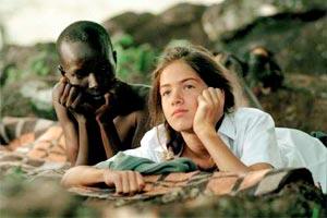 En un lugar de África - Caroline Link