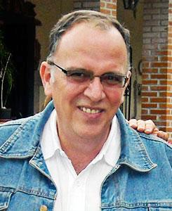 Luis Fernando Múnera