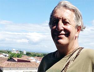 Luis Germán Correa Vélez