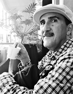 Luis Germán Sierra Jaramillo (Girardota, Antioquia, 1957)