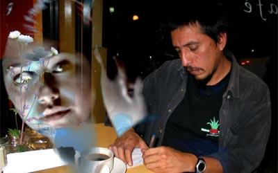 Luis Tovar - Crítico de cine mexicano