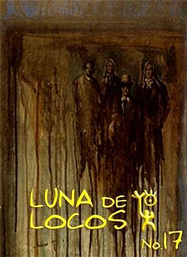 """Revista """"Luna de Locos"""" N° 17"""
