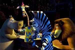 Madagascar - Eric Darnell / Tom McGrath