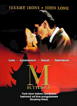 Madame Butterfly - David Cronenberg