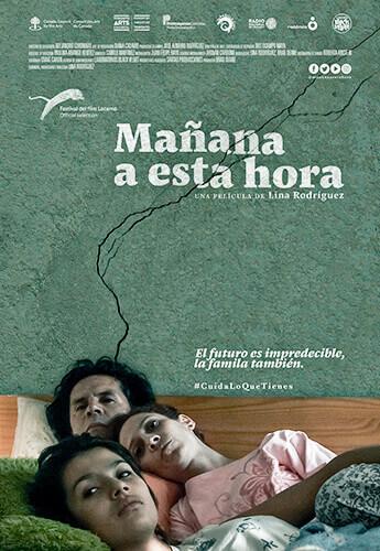 Mañana a esta hora - Lina Rodríguez