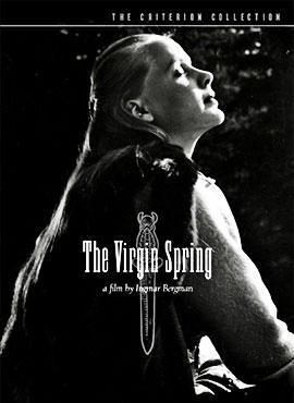 El manantial de la doncella - Ingmar Bergman