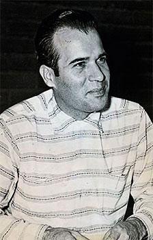Manuel Mejía Vallejo (1923 - 1998)