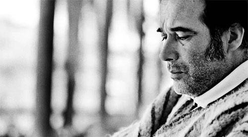 Manuel Mejía Vallejo (1923 - 1998) - Foto © Guillermo Angulo