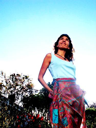 Marcela Lozano