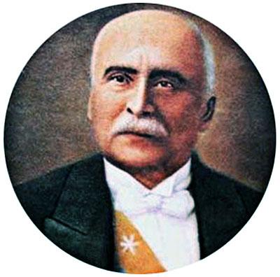 Marco Fidel Suárez (1856 -1927)