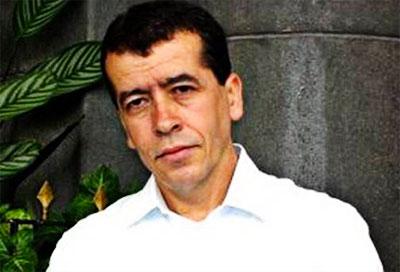 Marco Antonio Mejía Torres