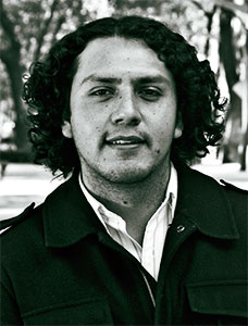 Marcos Daniel Aguilar