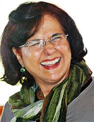 María Jaramillo Villegas