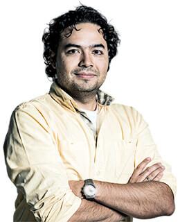 Mario Alberto Duque Cardozo