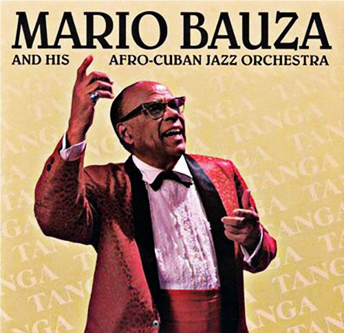 Mario Bauzá