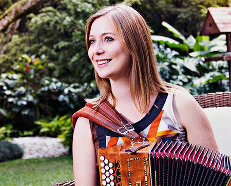 Marion Caignard