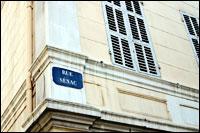 Marsella 2012 - Fotografía por Ana Salas