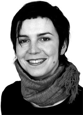 Marta Eloy Cichocka