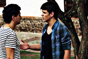 Martín y Federico - Juan José Gaviria Arias