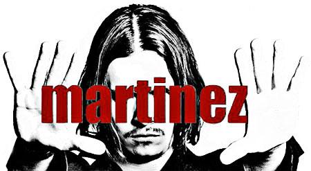 Camilo Martínez - Canciones de agosto