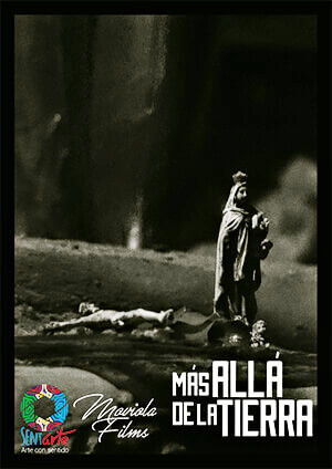 Más allá de la tierra - Ismael García
