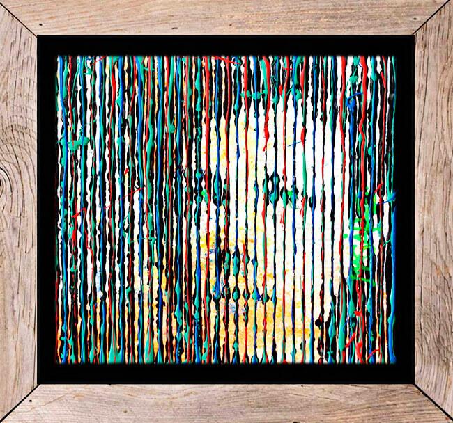«Arthur Rimbaud» por Mauricio Sánchez Rengifo - Masáre