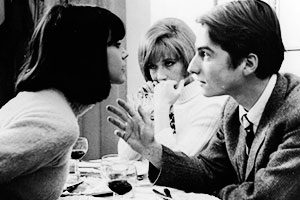 Masculino, femenino - Jean-Luc Godard