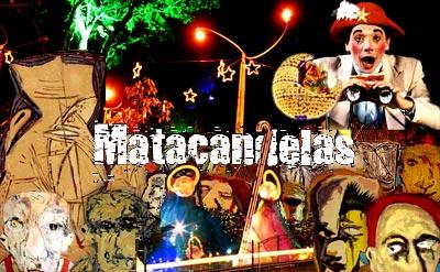 Villancicos y Navidad con Matacandelas 2008