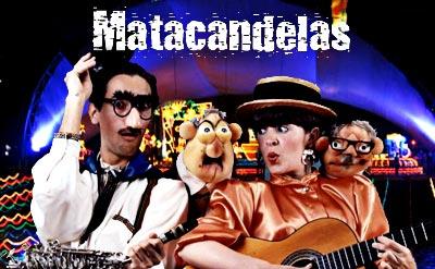 Villancicos y Navidad con Matacandelas 2009