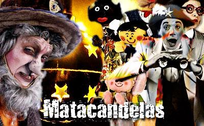 Villancicos y Navidad con Matacandelas 2010