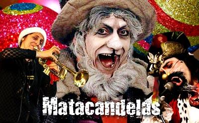 Villancicos y Navidad con Matacandelas 2011