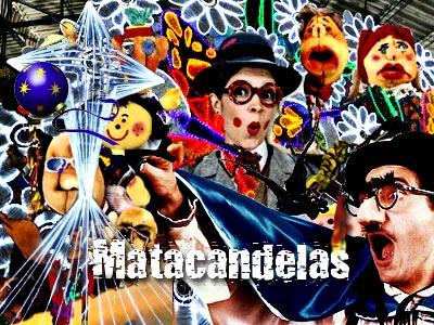 Villancicos y Navidad con Matacandelas 2012