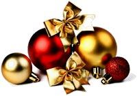 Bola de Navidad en http://www.adobetutorialz.com/articles/2524/3/Christmas-Balls-Design
